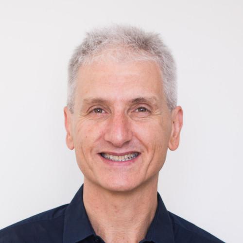 Marcelo Krynski testimonio